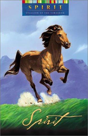 paint spirit stallion of the cimarron # 78