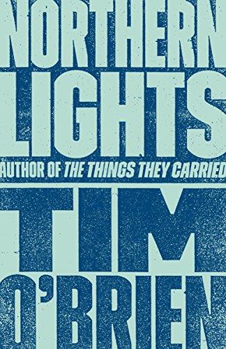 Tim O Brien Northern Lights