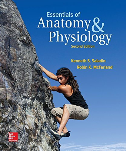 Mcgraw Hill Anatomy And Physiology Text Books