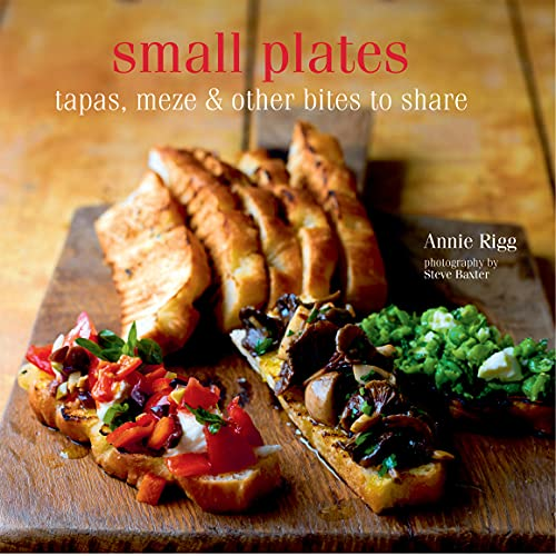 Small Plates And Tapas