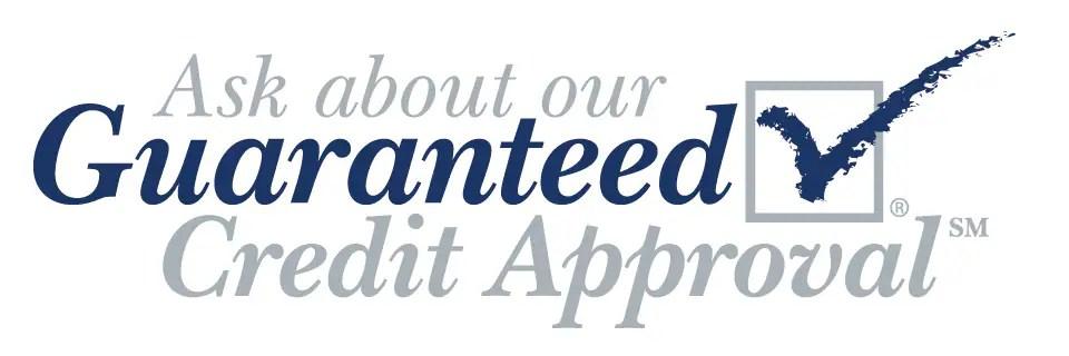 Bad Credit Auto Loans Guaranteed Approval