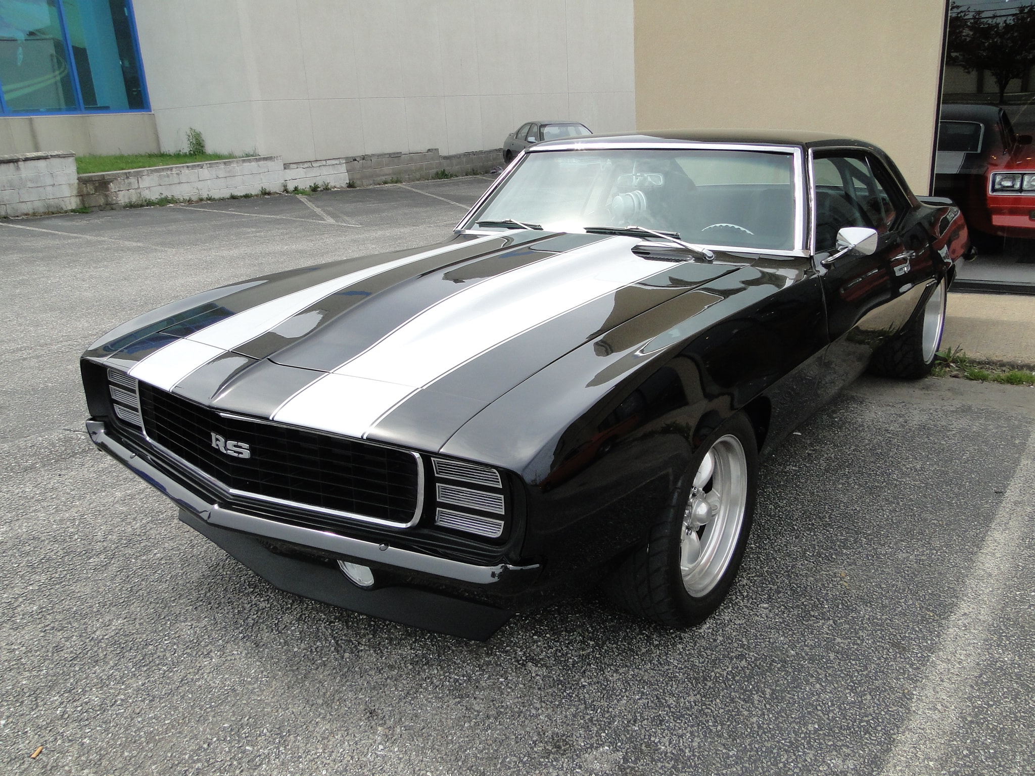 Used 1969 Chevrolet Camaro For Sale | Glen Burnie MD