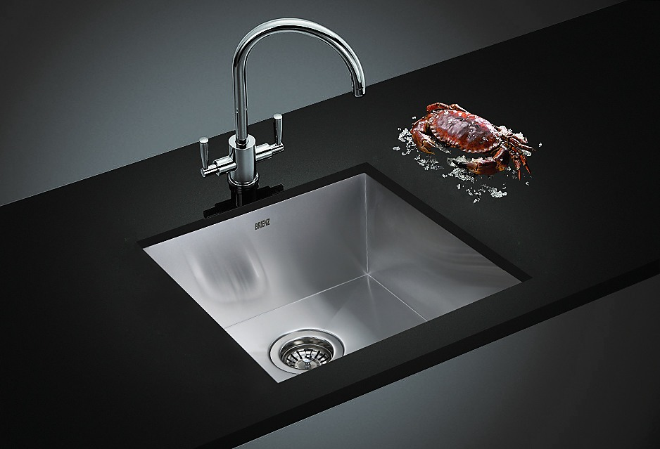 Wash Tub Sinks Kitchen