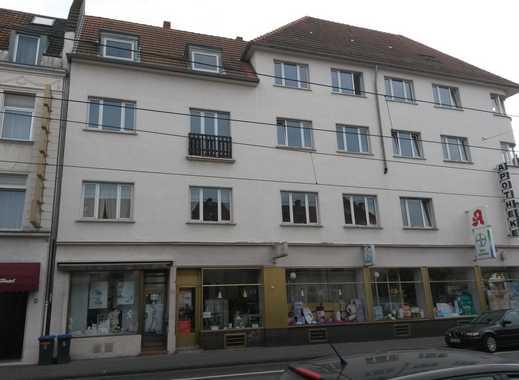 Etagenwohnung Sülz - ImmobilienScout24