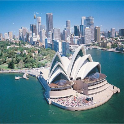 Australia Vacation Packages   Vacations to Australia ...