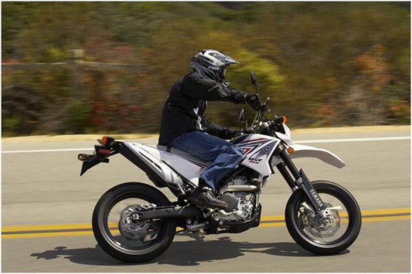 2010 Yamaha Wr250x Motorcycle Review Top Speed