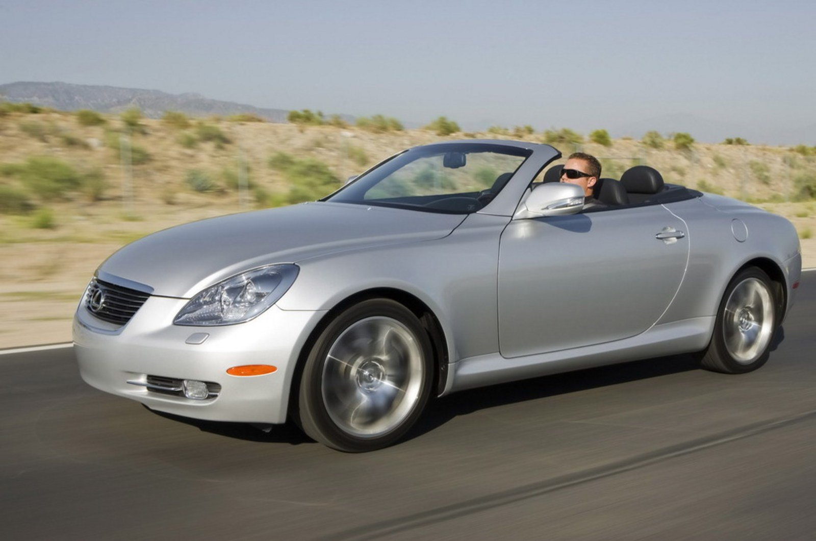 Lexus Sc430 Production Ends News Top Speed