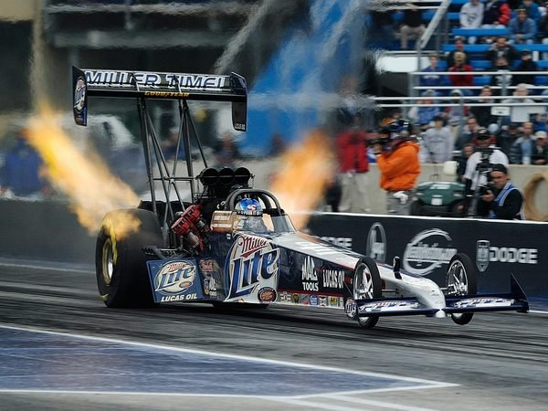 The History Of Drag Racing Pictures Car News Top Speed