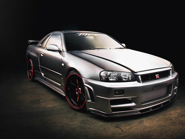 2012 Nissan Gtr Skyline R34 By Sp Engineering Car Review