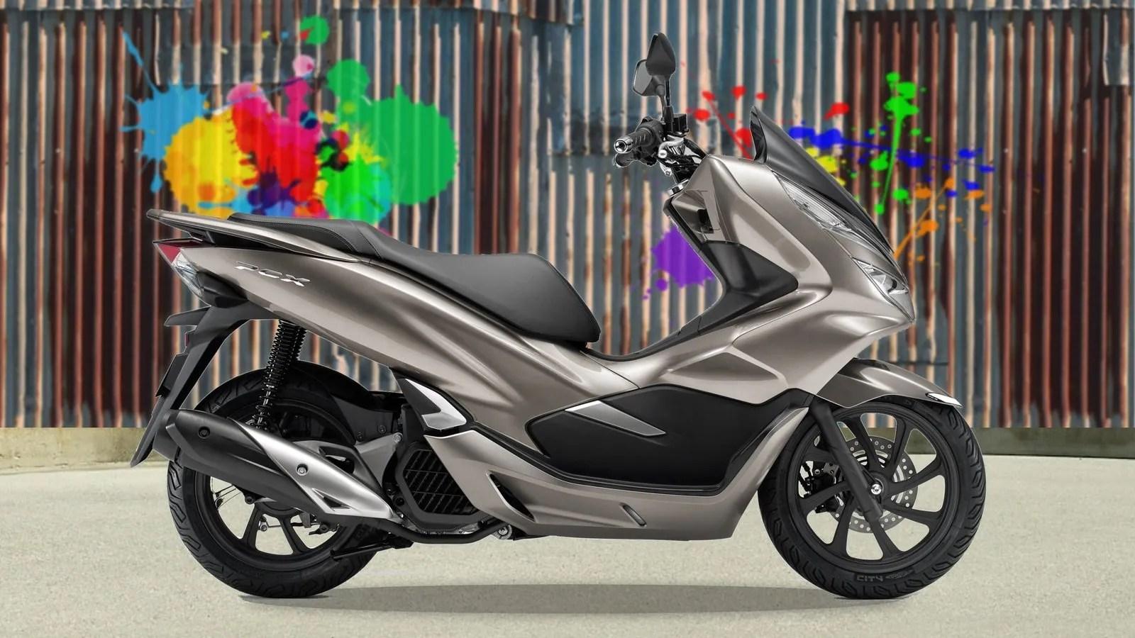 Honda List Motorcycle Price Philippines