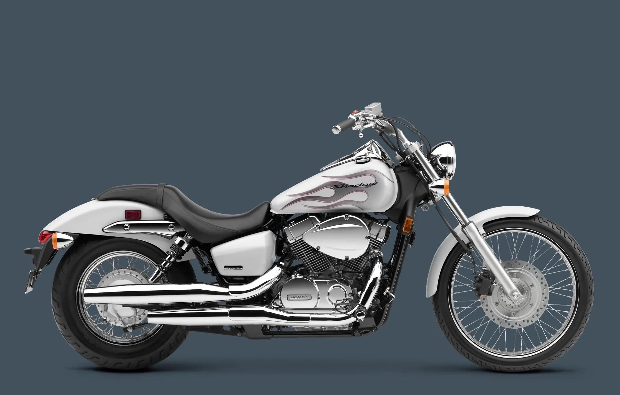 Shadow 750 Ace Handlebars Honda