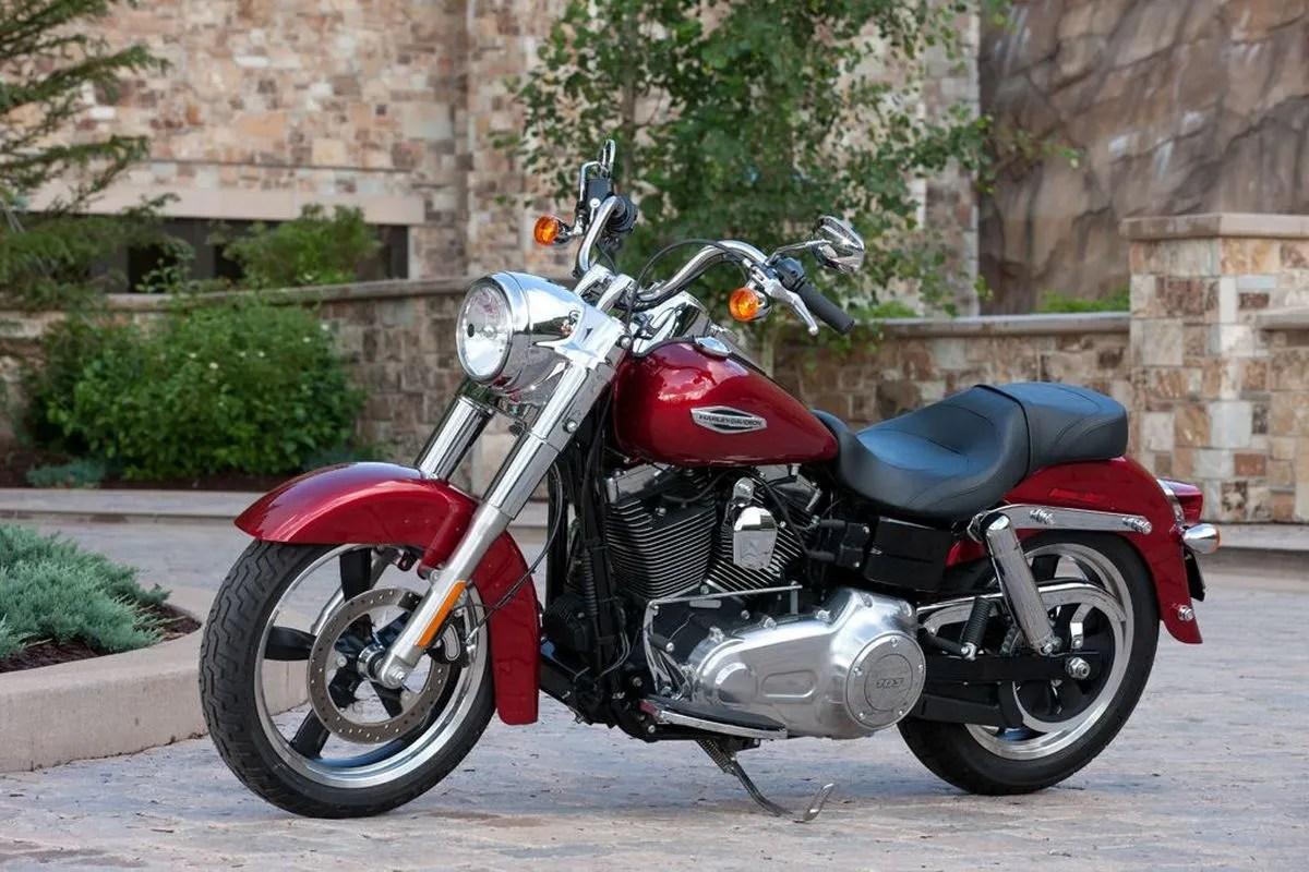 2012 Harley Davidson Fld Dyna Switchback Gallery 432435