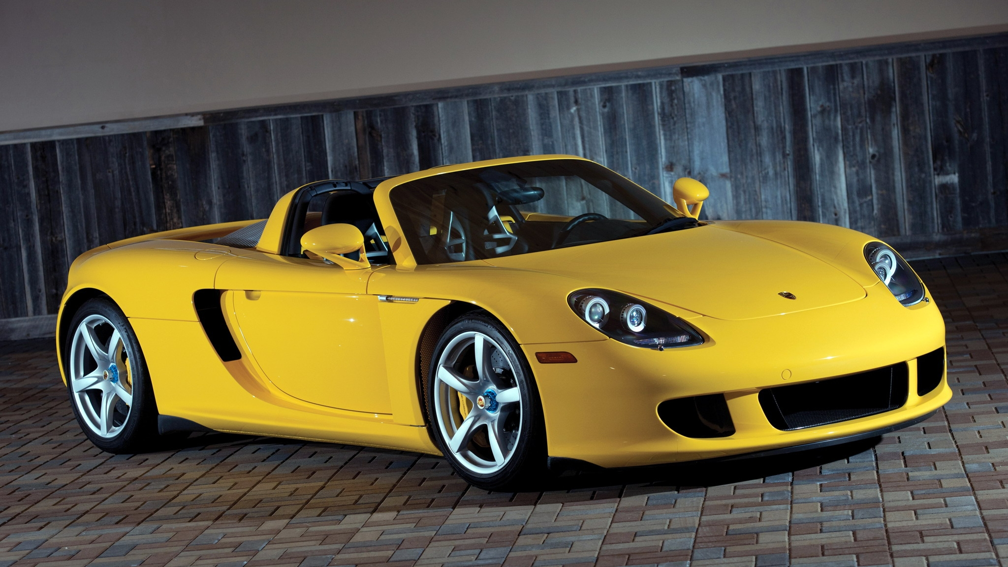 2004 2006 Porsche Carrera Gt History Top Speed