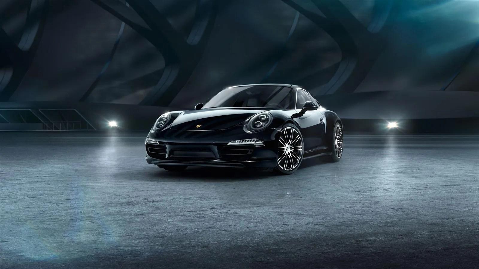Porsche Carrera Suv Price