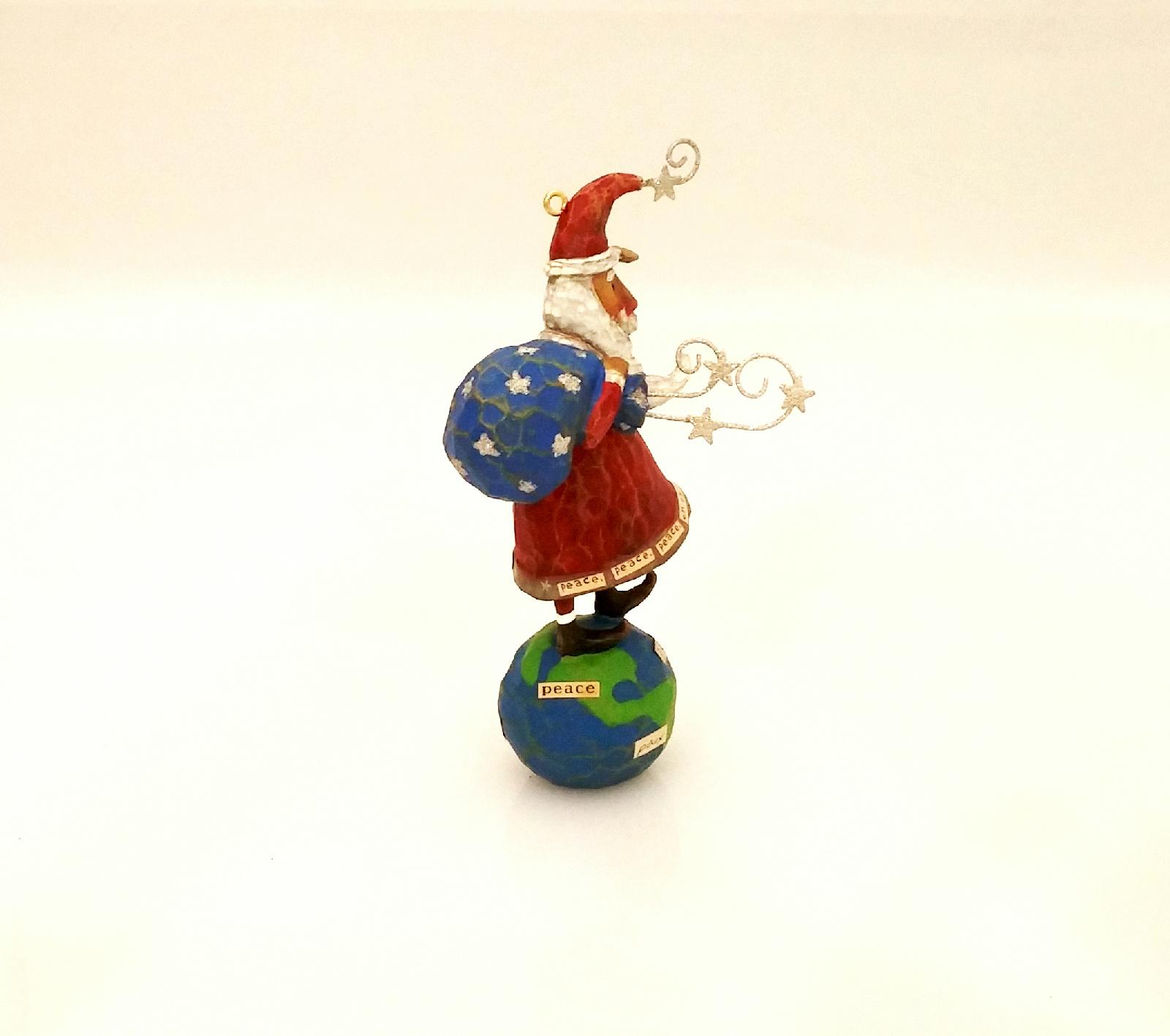 2008 Hallmark Ornaments