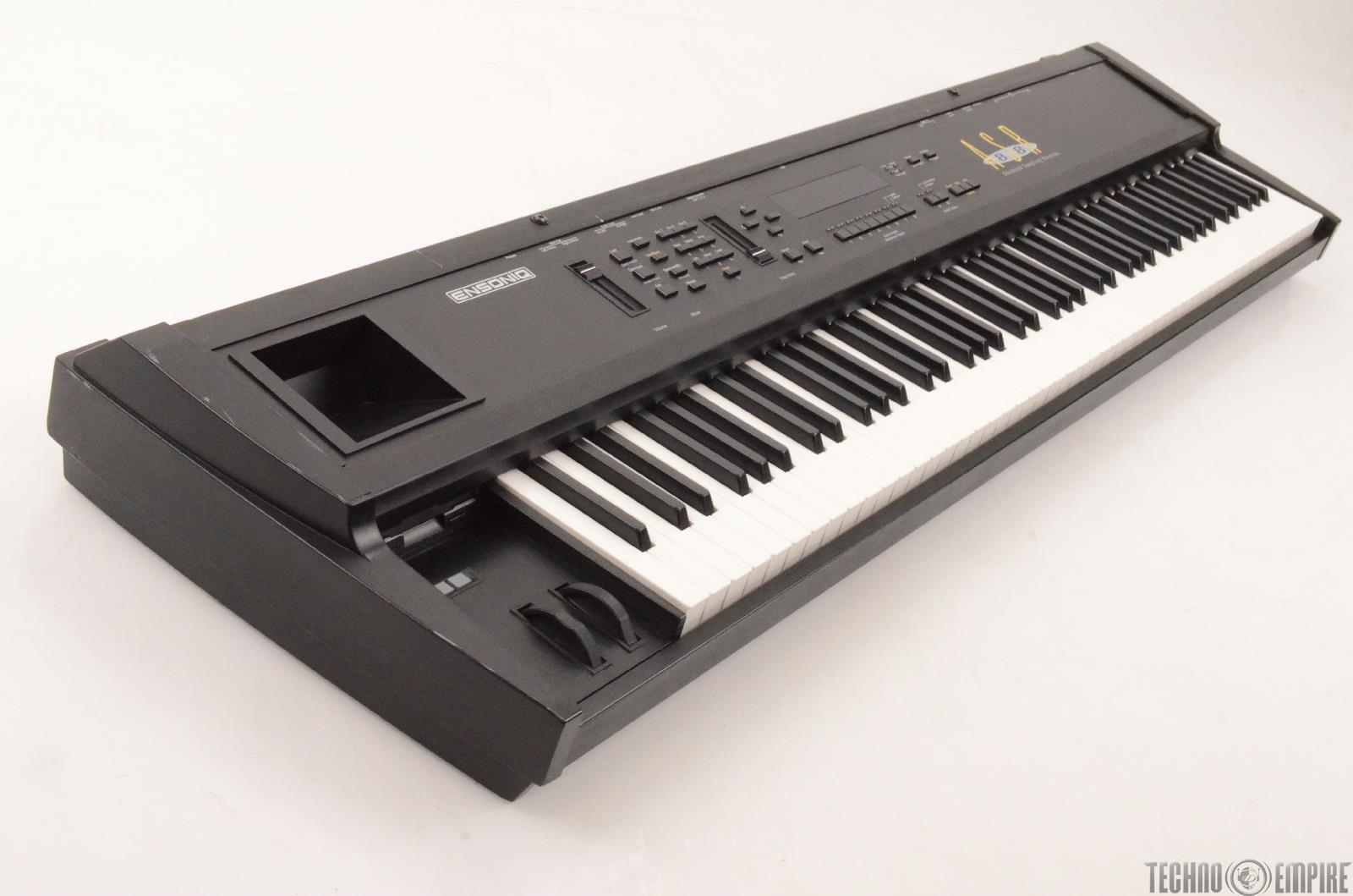 Key 88 Keyboard Keys Weighted