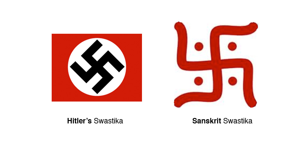 What the Swastika Means to Me – Piece of Mind