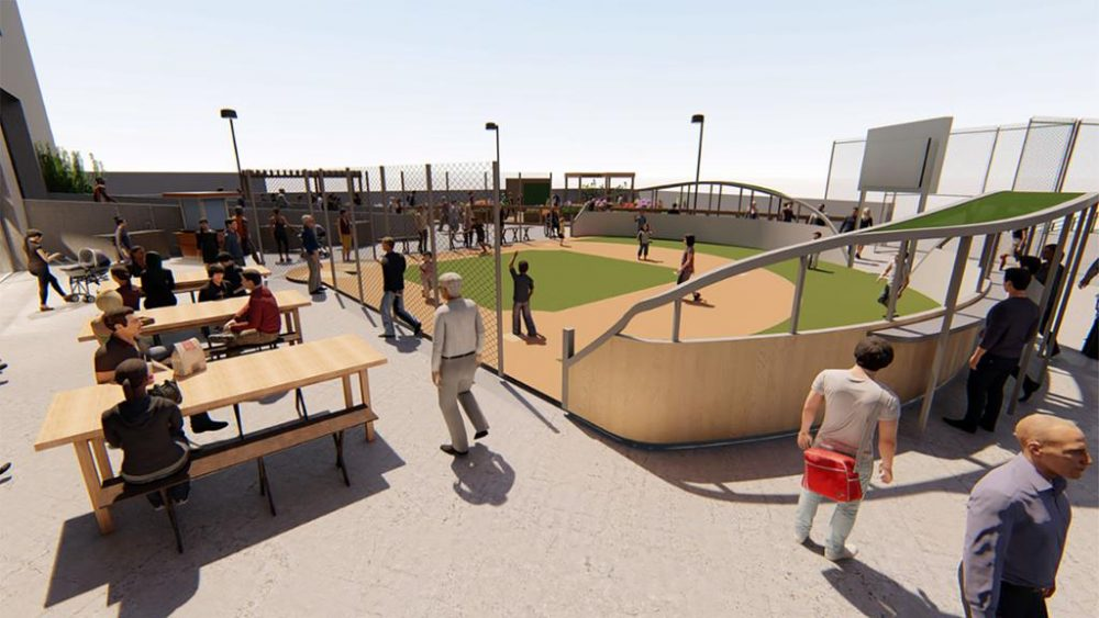 Oakland A's announce new children's play area at Oakland ...