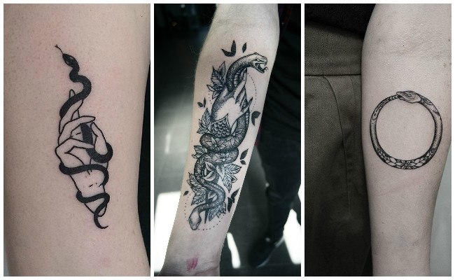 Y Significado Tatuajes Aztecas