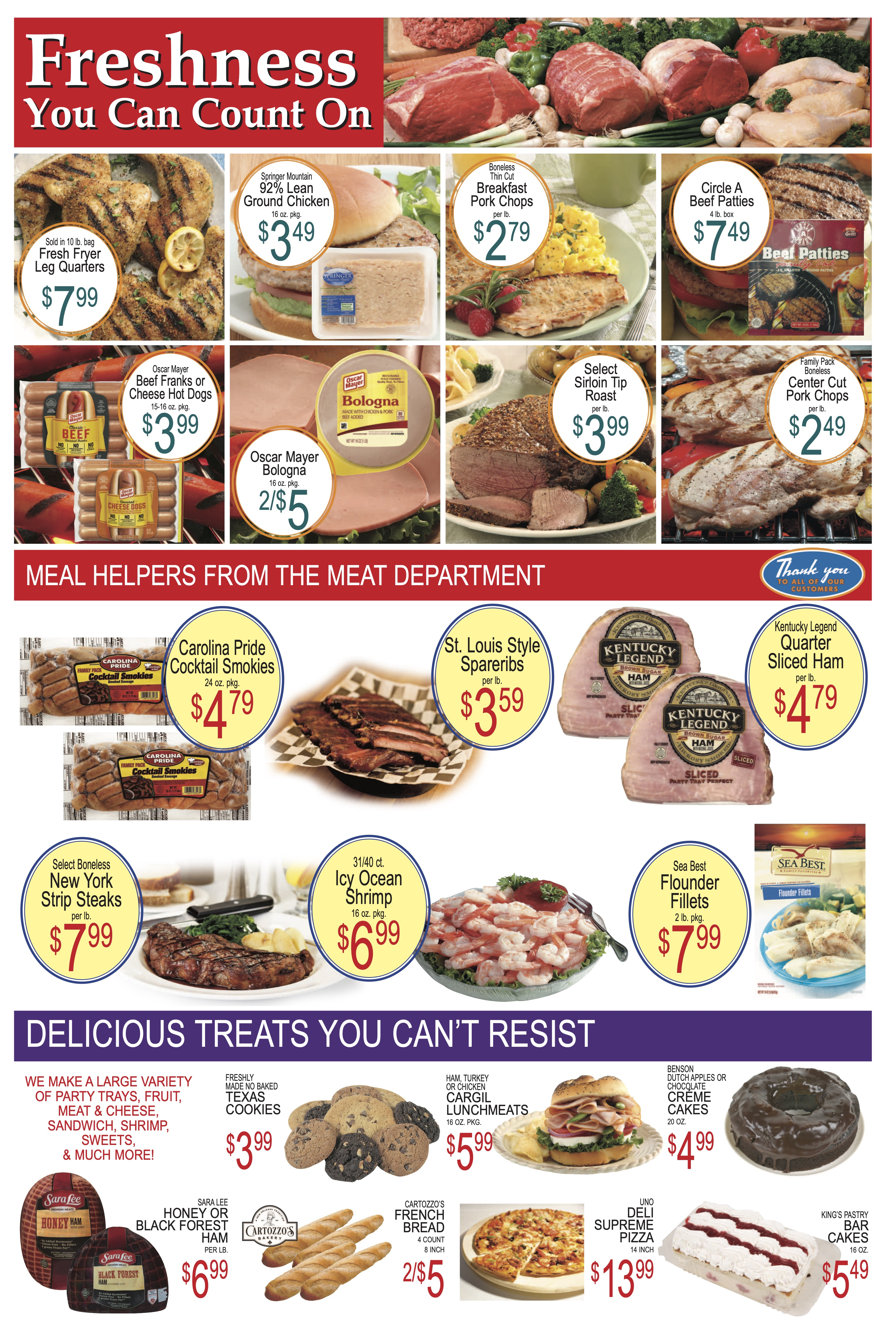Weekly Wiggly Ad Specials Piggly