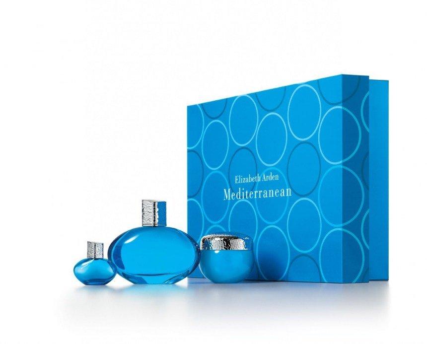 Elizabeth Arden Perfume Mediterranean Review