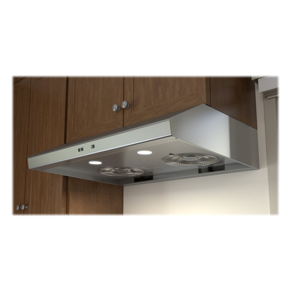 Kitchen Fans Cabinet Zephyr Parts Exhaust Replacement Under Hood
