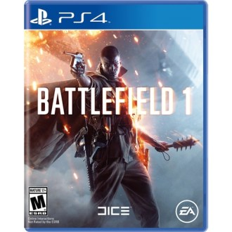 Multiplayer Ps4 Games   Best Buy Battlefield 1   PlayStation 4