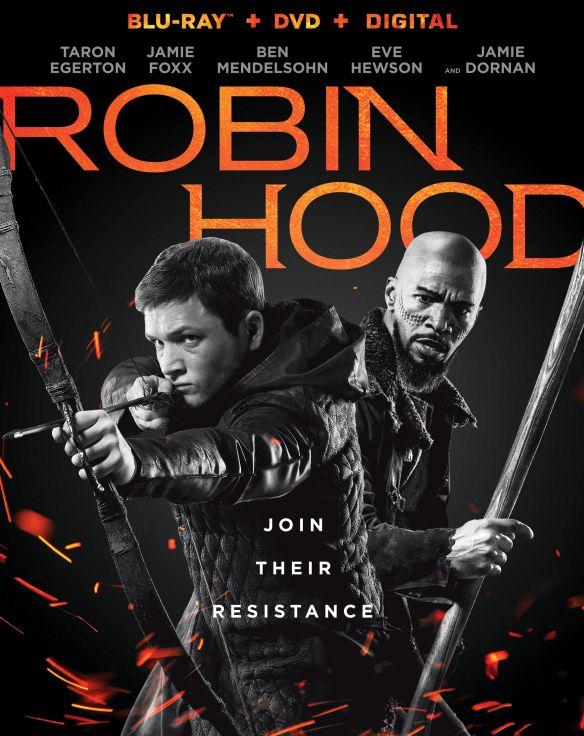 robin hood # 28