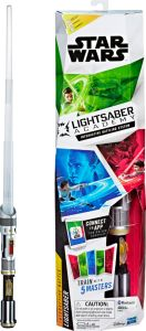 Star Wars Lightsaber Academy Interactive Battle Lightsaber Multi E3026 -  Best Buy