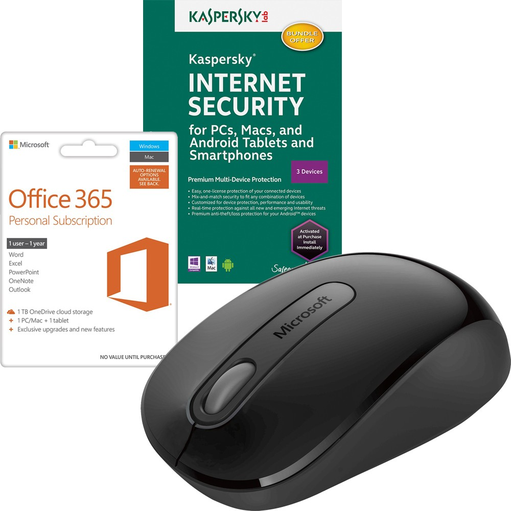 Pc Security Packages