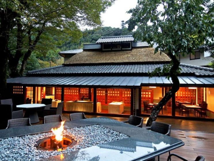 Tofuya Resort & Spa – Izu
