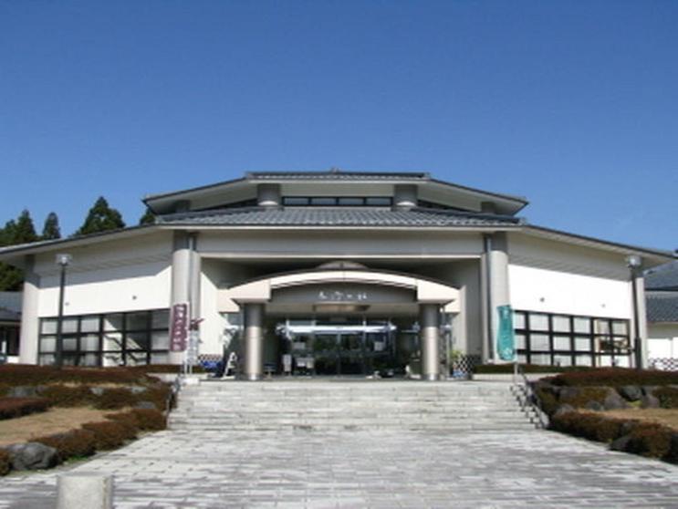 Taichou no Mori