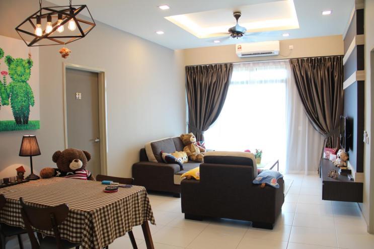 My Bear Home