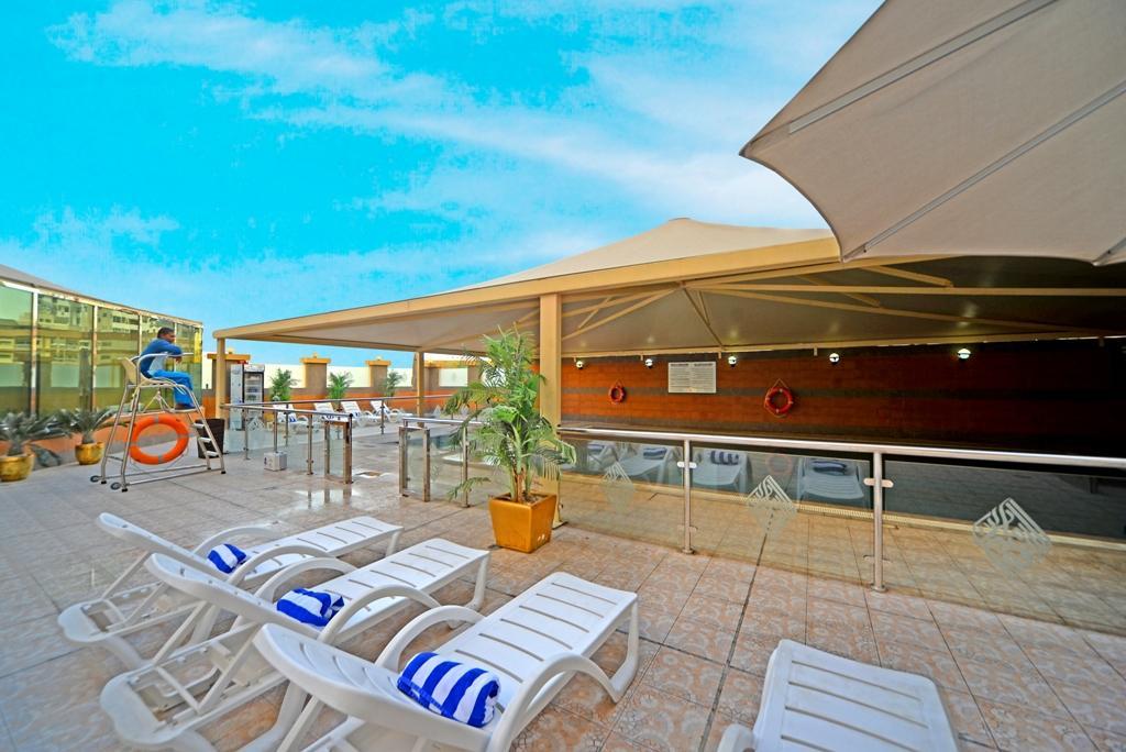 Best Price on Emirates Stars Hotel Apartments in Dubai ...