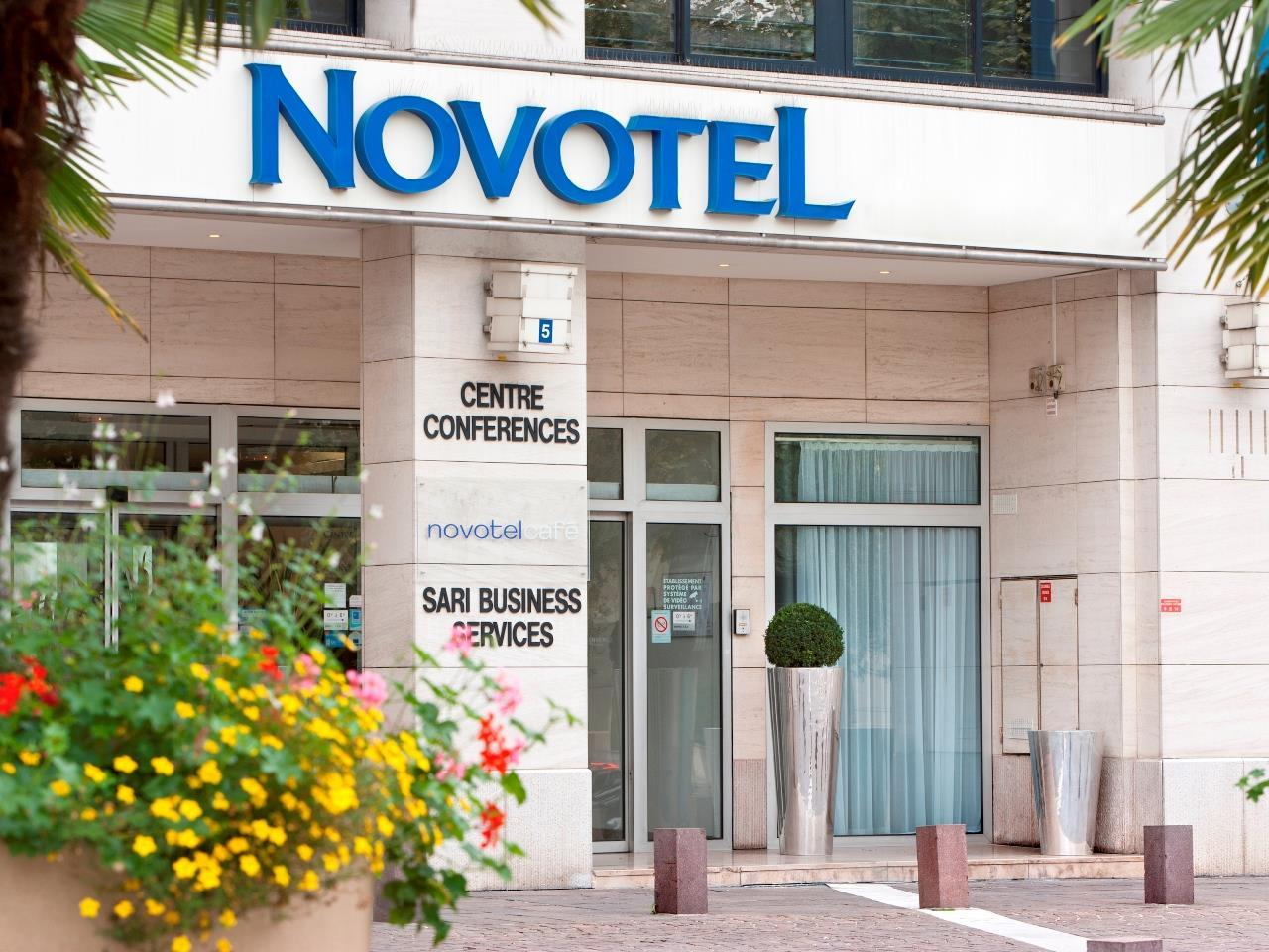 Novotel Paris Sud Porte de Charenton Hotel in France   Room Deals     More about Novotel Paris Sud Porte de Charenton Hotel