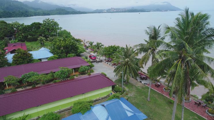 Tanjung Puteri Motel