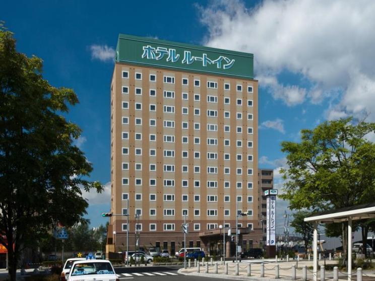 Hotel Route Inn Tomakomai Ekimae