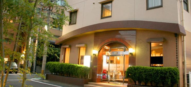 Hotel Ikeda