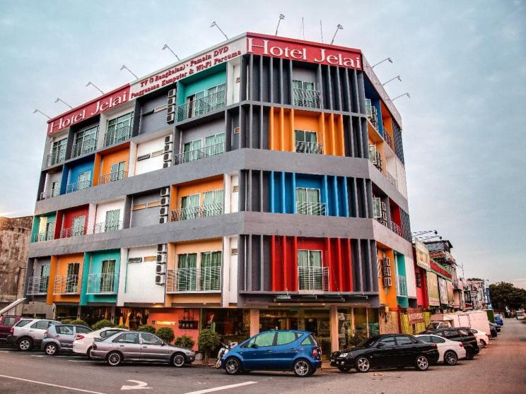 Hotel Jelai Temerloh
