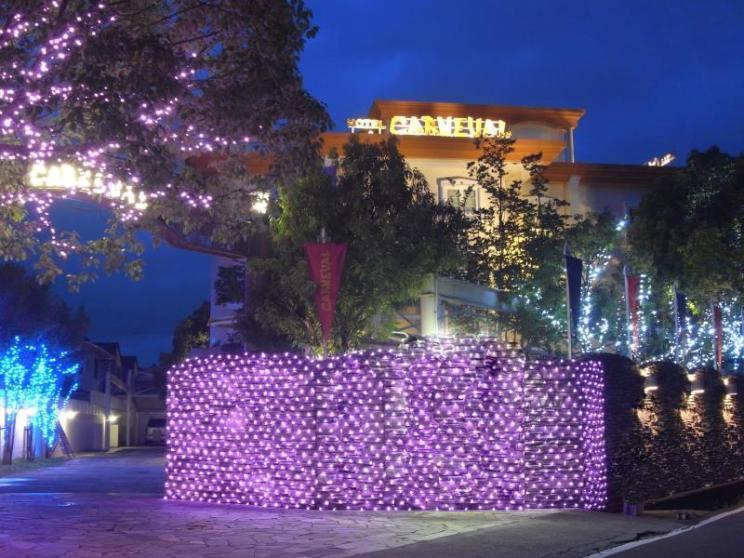Hotel Carneval