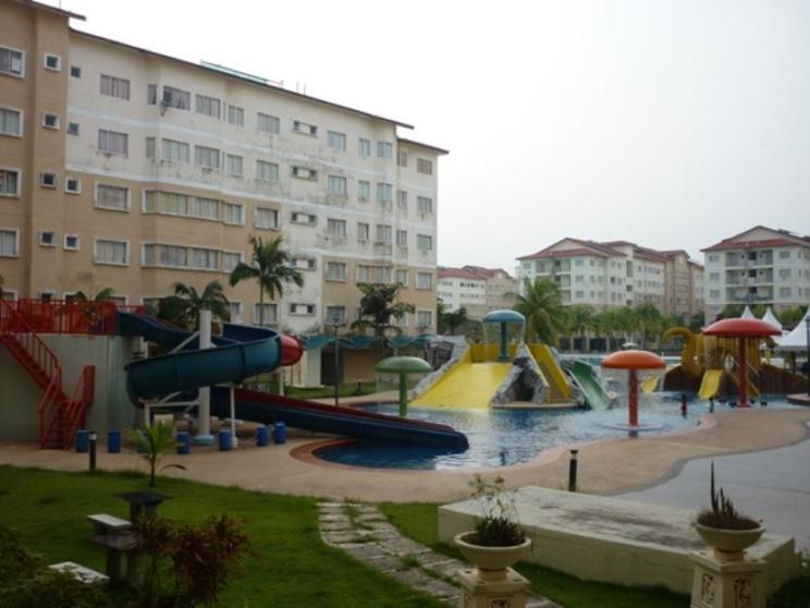 Marina Inn – PD Tiara Bay