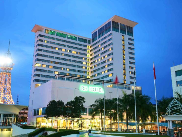 RH Hotel Sibu