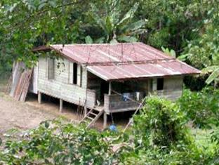 Tambunan Village Homestay
