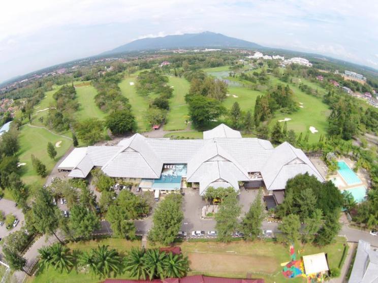Cinta Sayang Resort