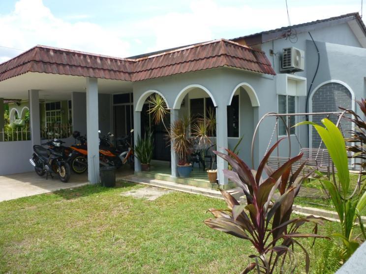 De Selesa Guest House