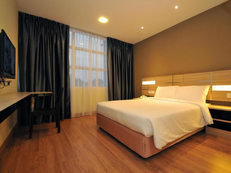 U Design Hotel