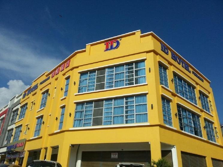 ID Hotel Yayasan