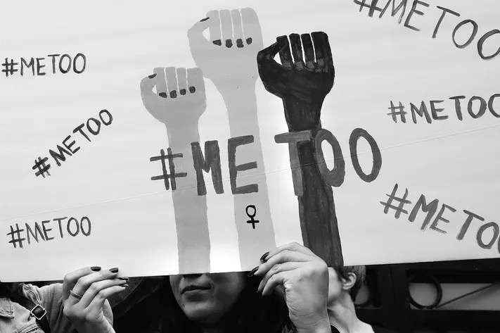 Andrew Sullivan: It's Time to Resist the Excesses of #MeToo