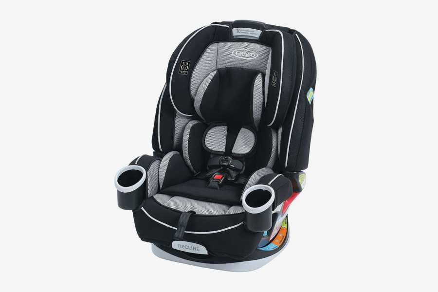 11 Best and Safest Infant Car Seats 2018 Graco 4Ever 4 in 1 Convertible Car Seat