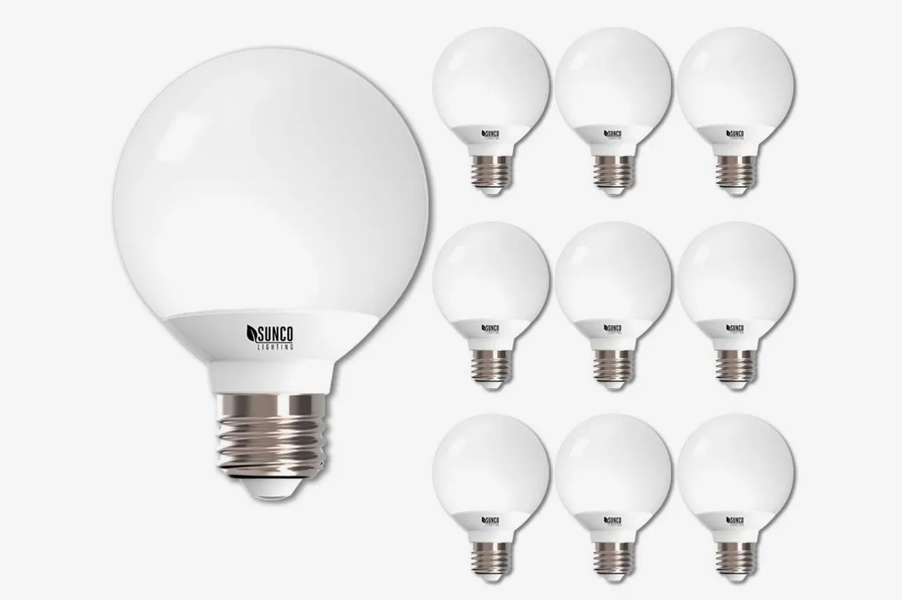 Best Led Light Bulbs